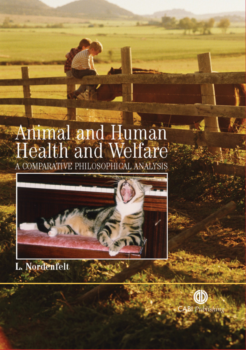 Animal and Human Health and Welfare
