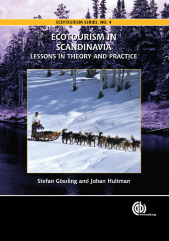 Ecotourism in Scandinavia