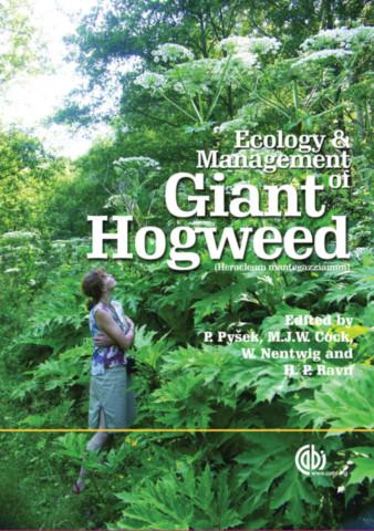 Ecology and Management of Giant Hogweed (Heracleum mantegazzianum)