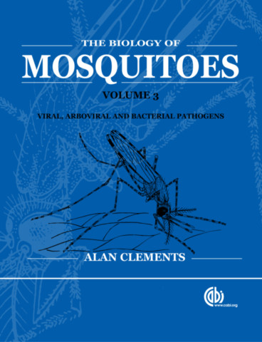 The Biology of Mosquitoes