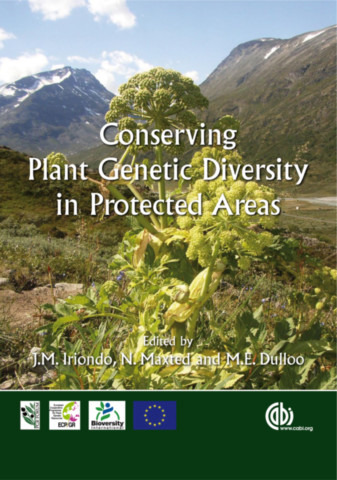 Conserving Plant Genetic Diversity in Protected Areas