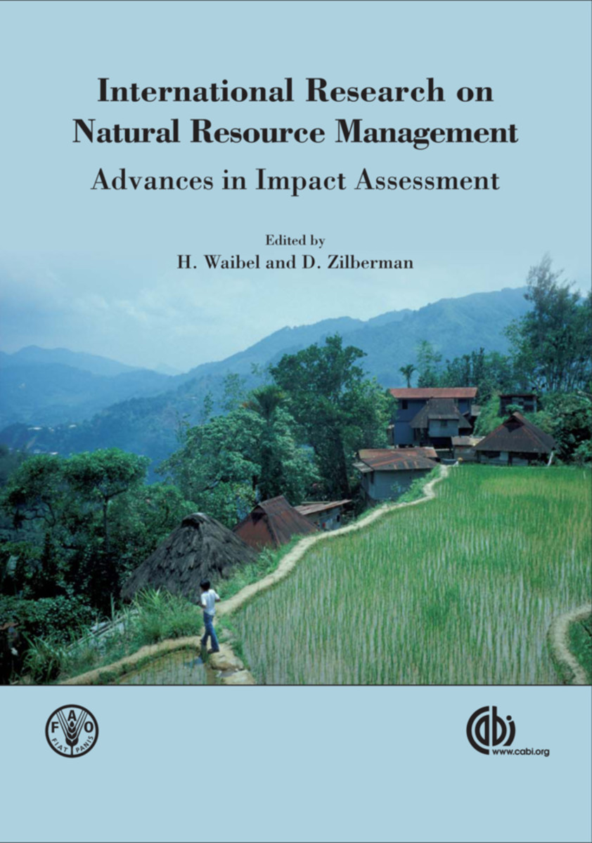International Research on Natural Resource Management