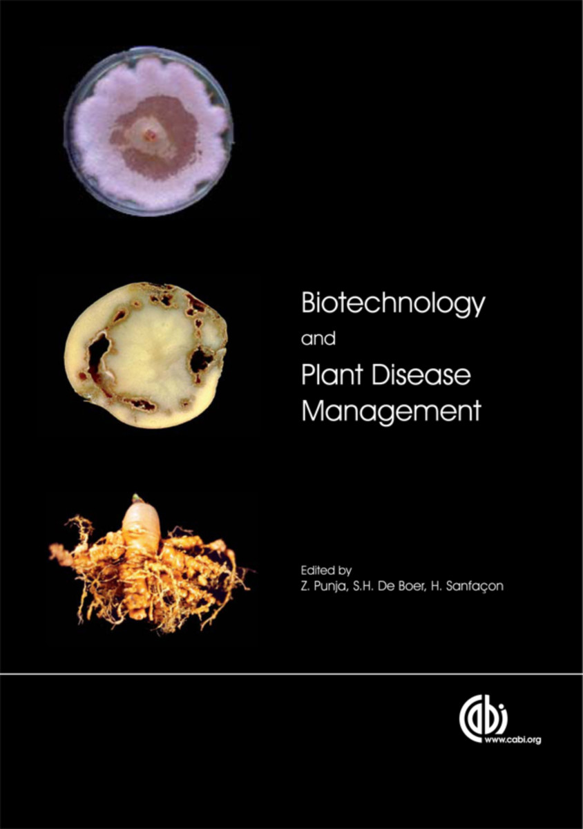 Biotechnology and Plant Disease Management