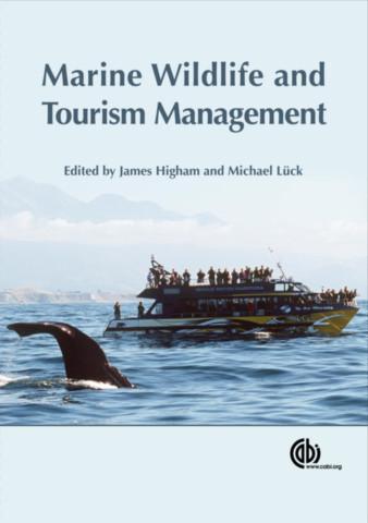 Marine Wildlife and Tourism Management