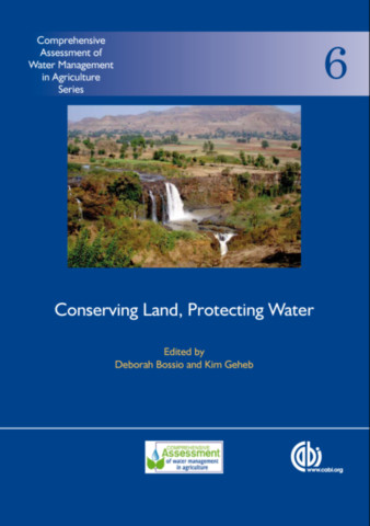 Conserving Land, Protecting Water