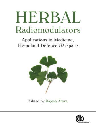 Herbal Radiomodulators