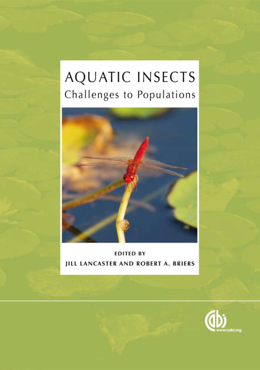 Aquatic Insects