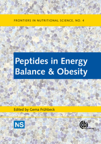 Peptides in Energy Balance and Obesity