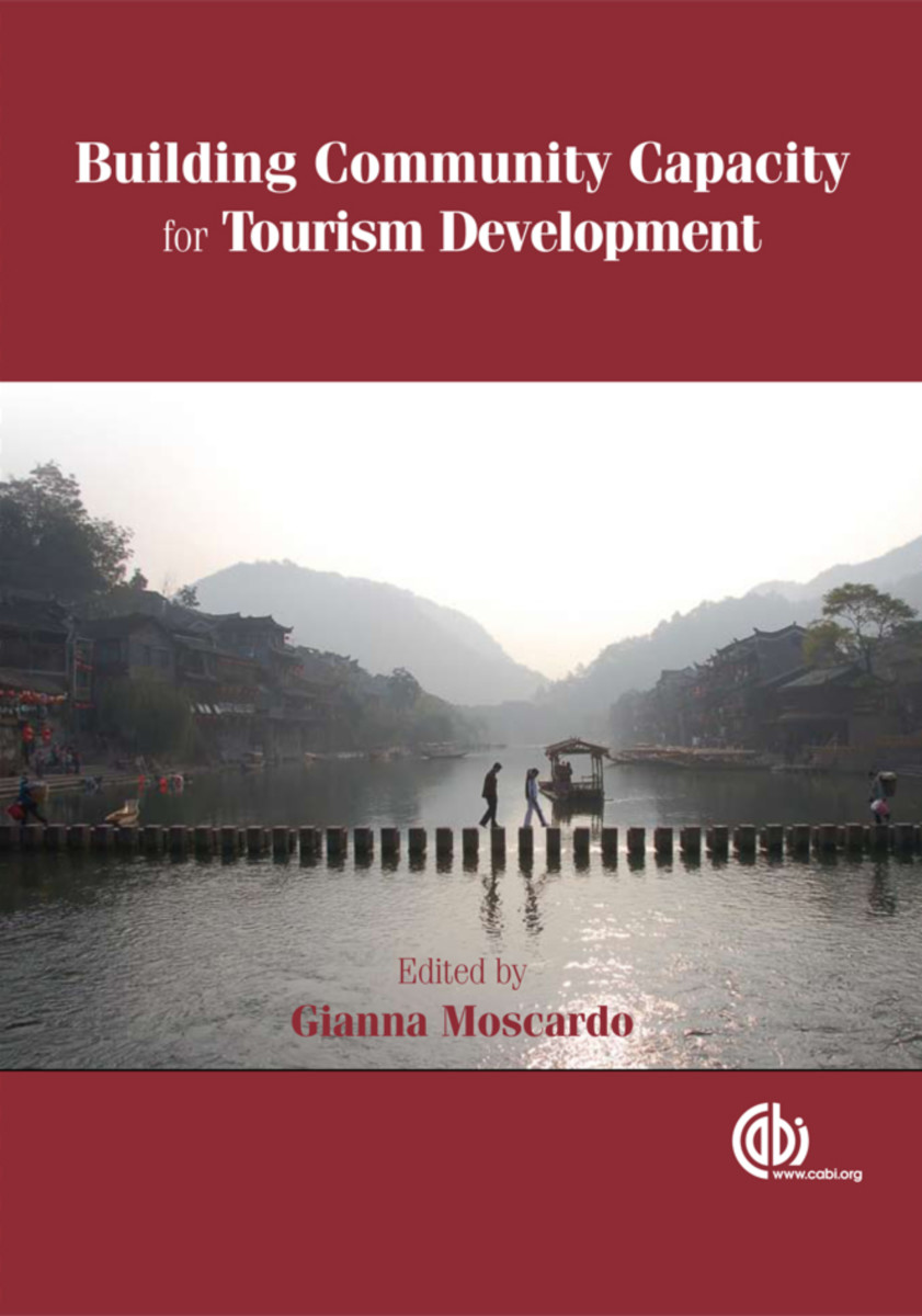 Building Community Capacity for Tourism Development