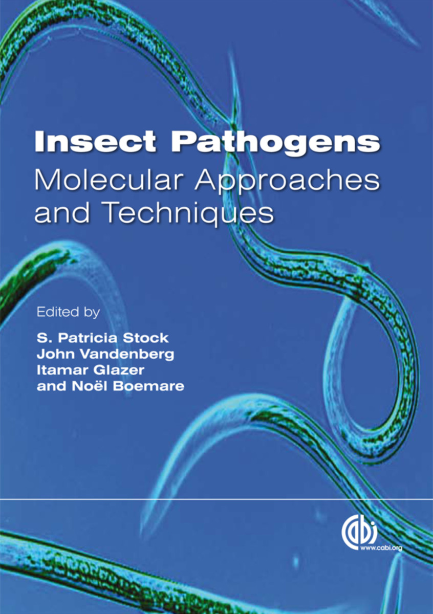 Insect Pathogens