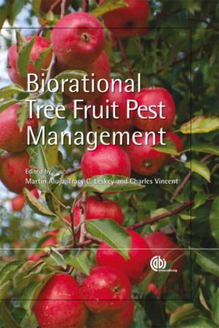 Biorational Tree Fruit Pest Management