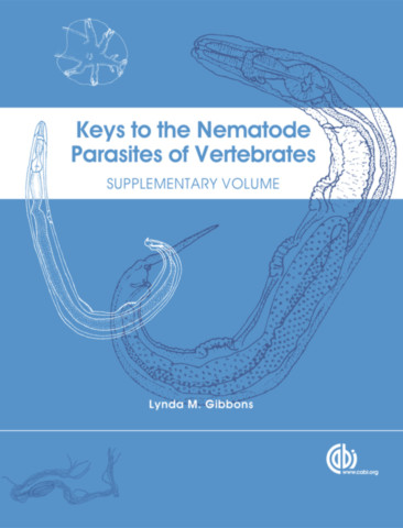 Keys to the Nematode Parasites of Vertebrates