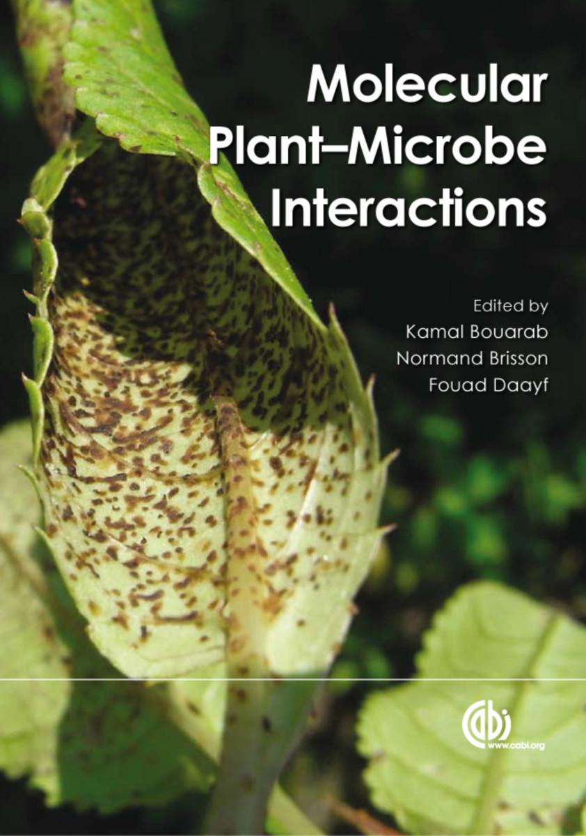 Molecular Plant-Microbe Interactions