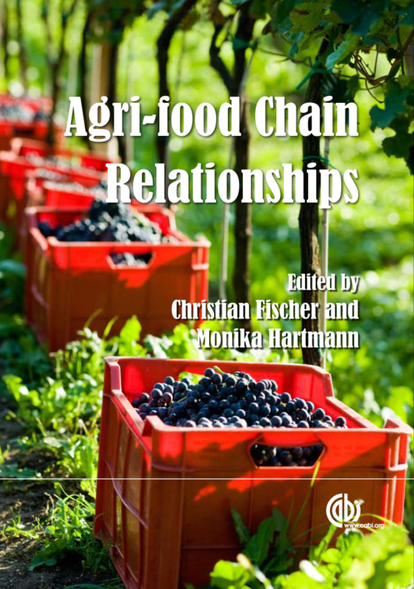 Agri-food Chain Relationships