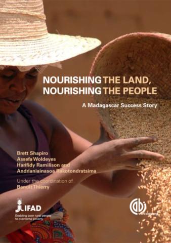 Nourishing the Land, Nourishing the People