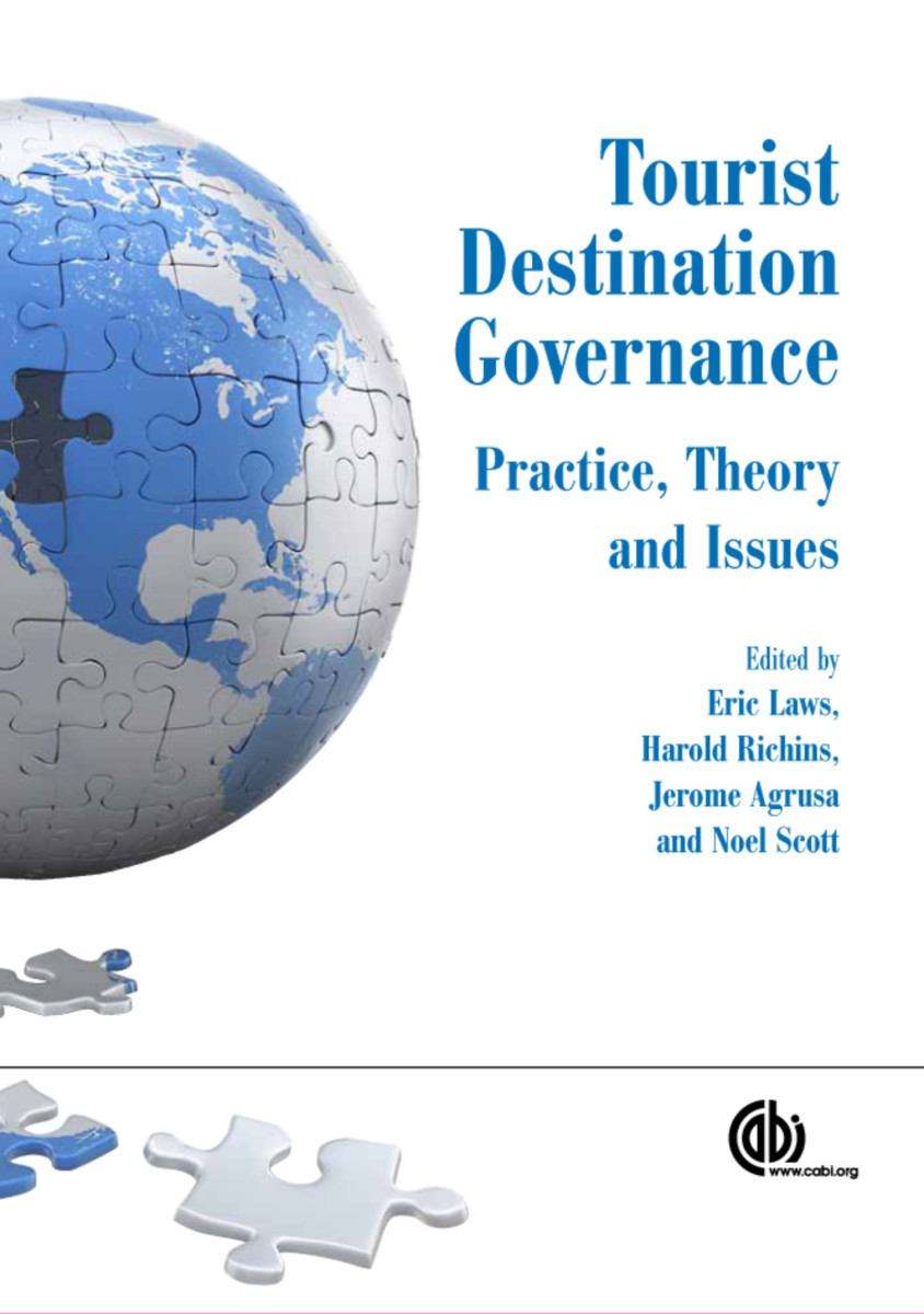 Tourist Destination Governance