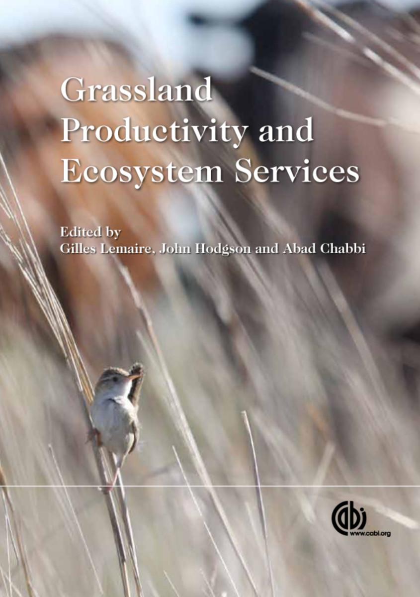 Grassland Productivity and Ecosystem Services