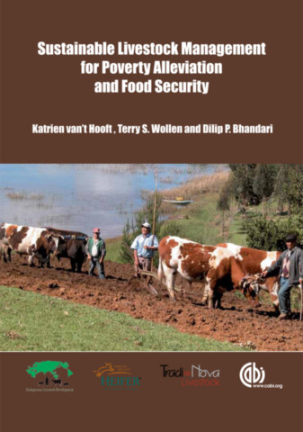 Sustainable Livestock Management for Poverty Alleviation and Food Security