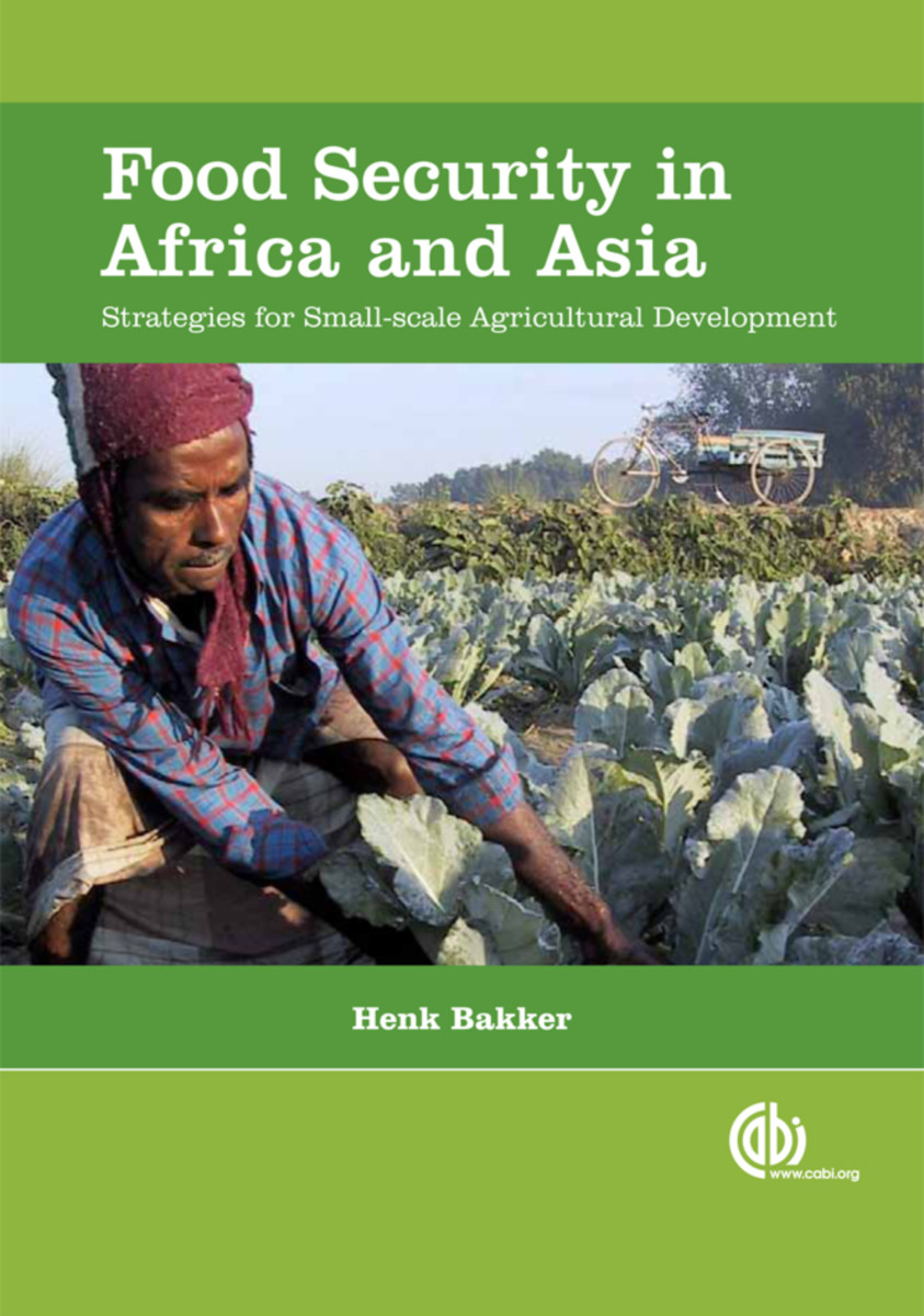 Food Security in Africa and Asia