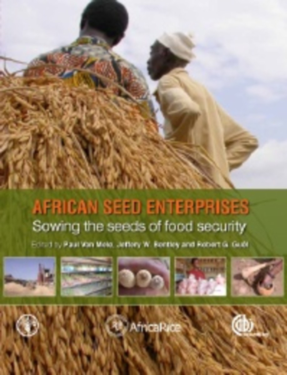 African Seed Enterprises