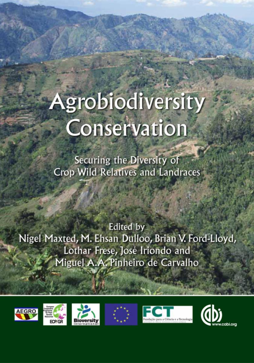 Agrobiodiversity Conservation
