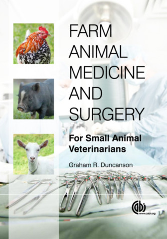 Farm Animal Medicine and Surgery