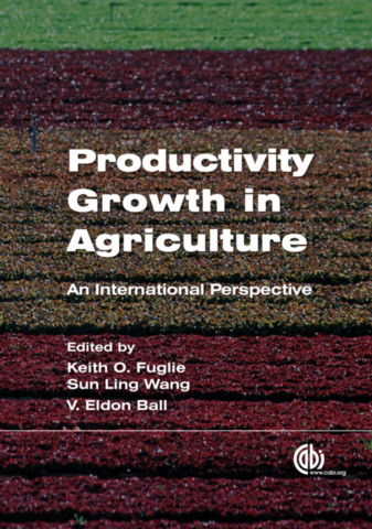 Productivity Growth in Agriculture
