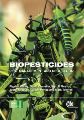 Biopesticides