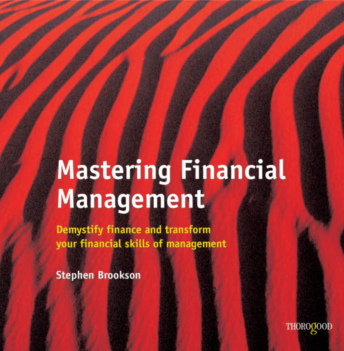 Mastering Financial Management