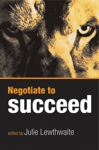 Negotiate to Succeed