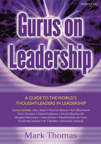 Gurus on Leadership