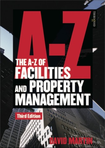 The A-Z of Facilities and Property Management
