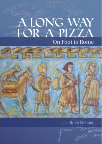 A Long Way for a Pizza