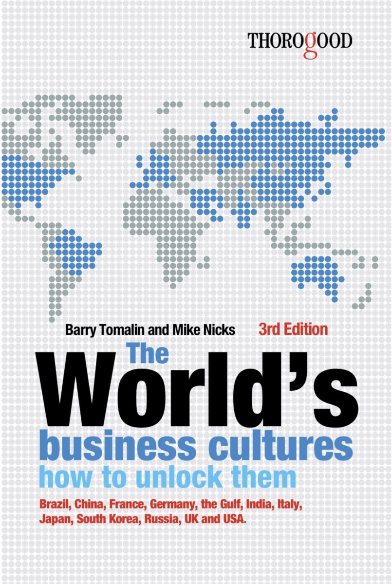 The World's Business Cultures