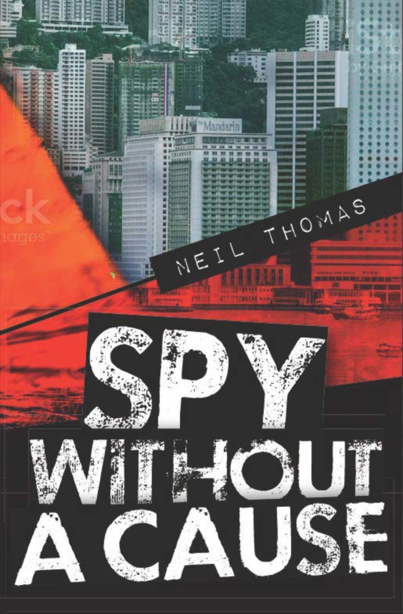 Spy Without a Cause