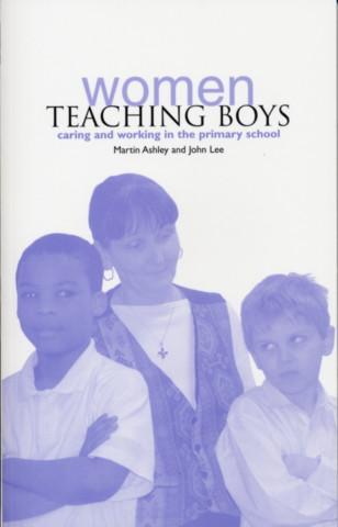 Women Teaching Boys
