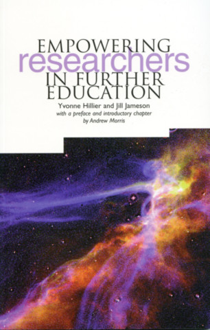 Empowering Researchers in Higher Education