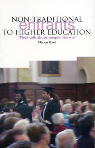 Non-Traditional Entrants to Higher Education