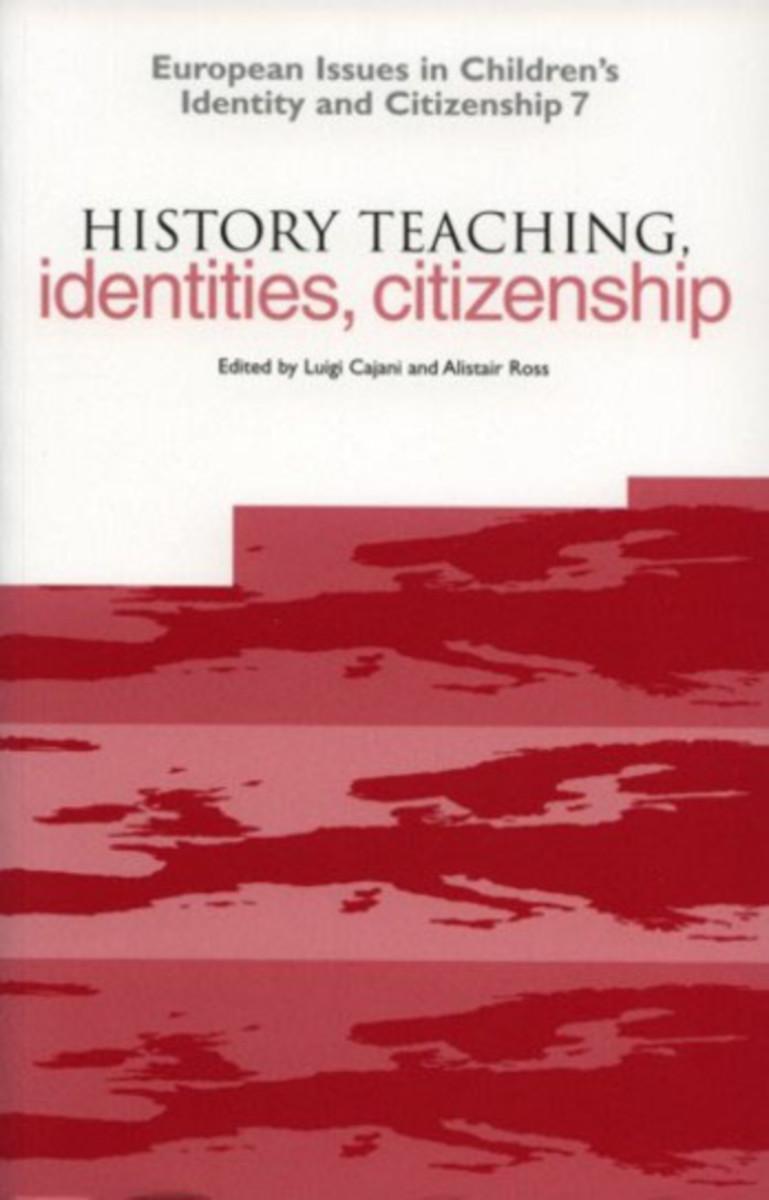 History Teaching, Identities, Citizenship