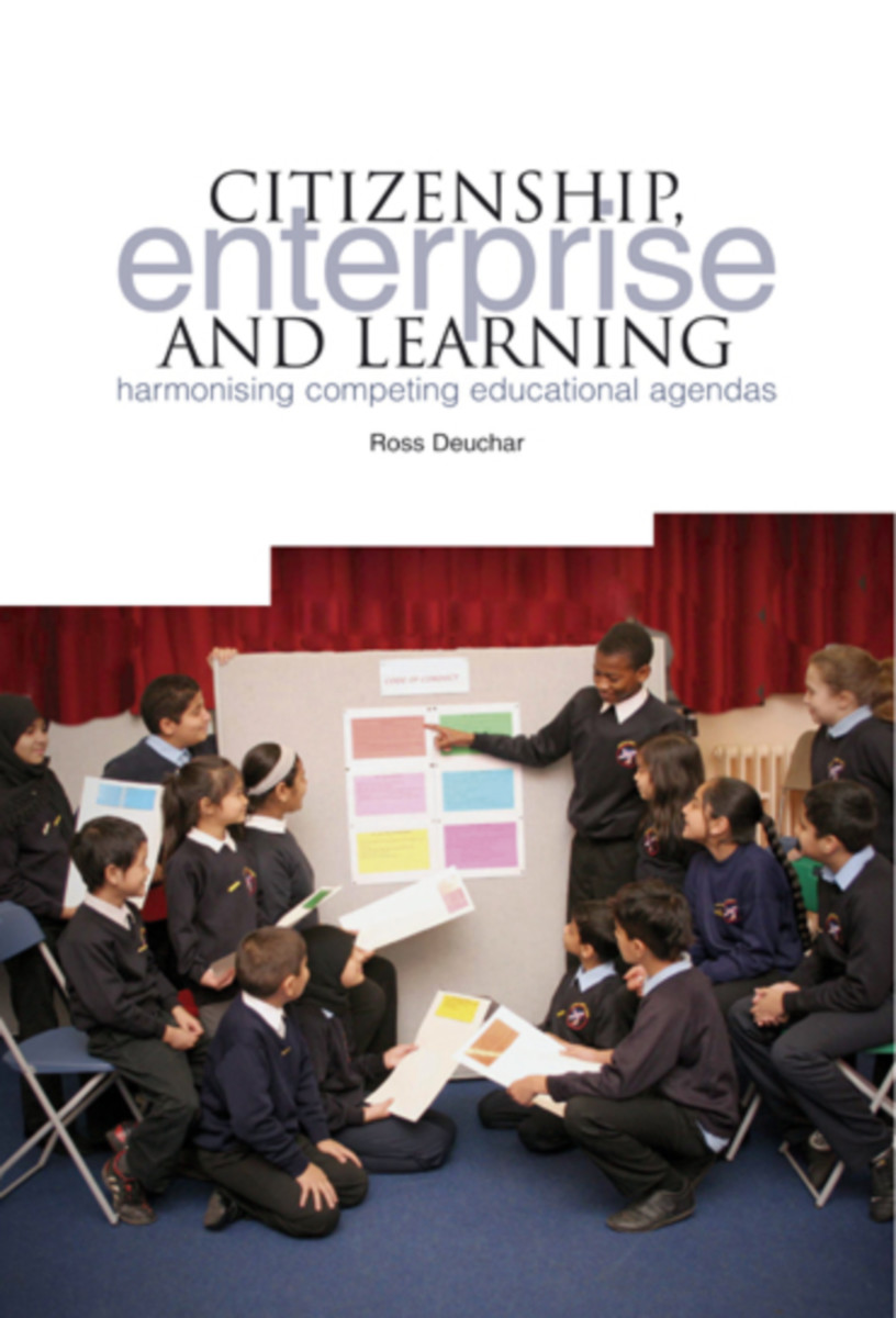 Citizenship, Enterprise and Learning