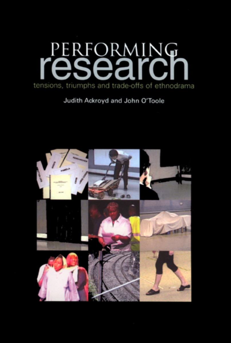 Performing Research