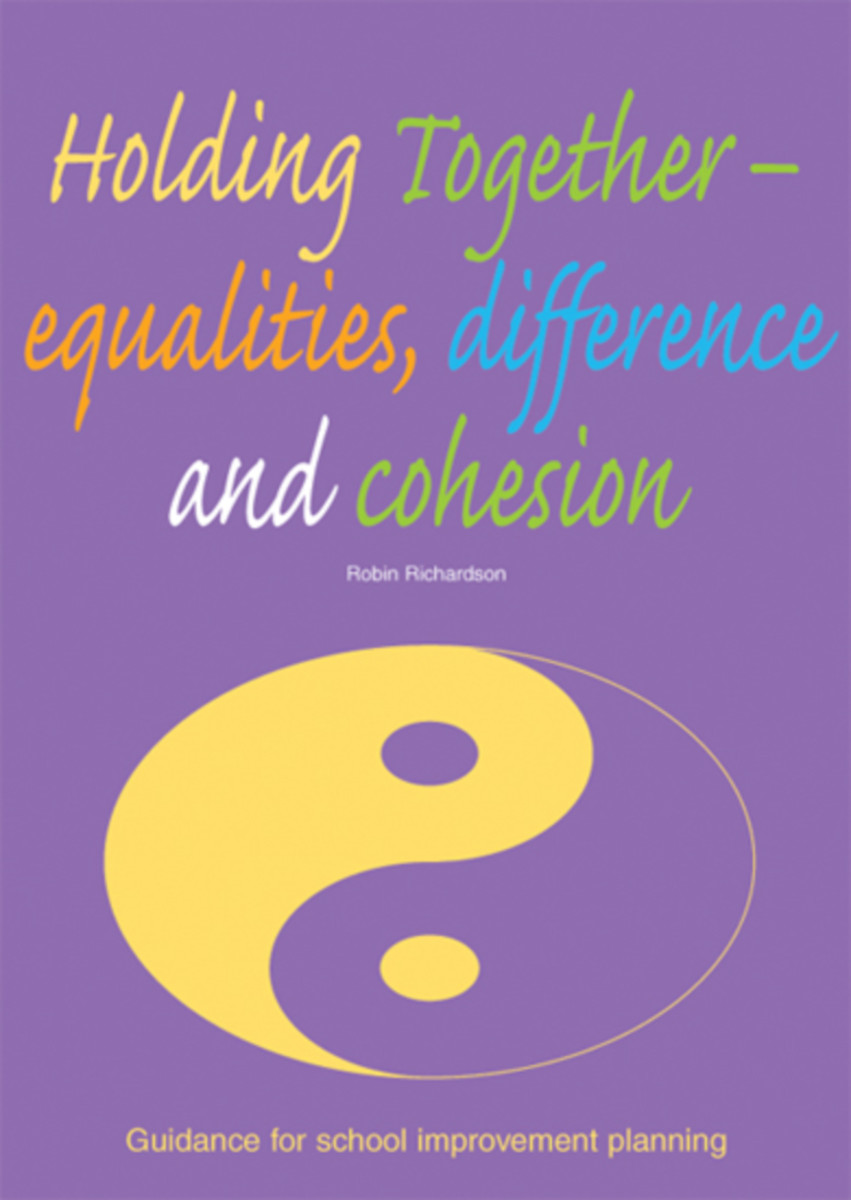 Holding Together—Equalities, Difference and Cohesion