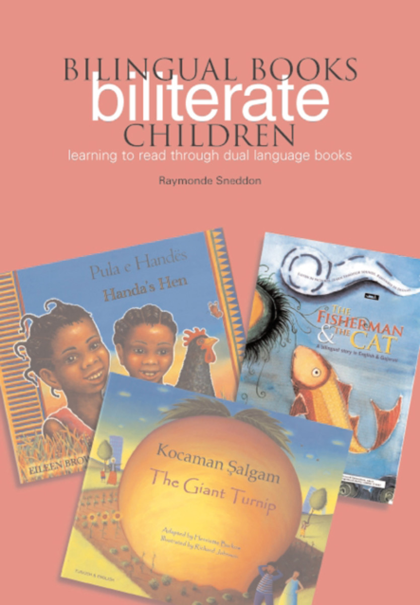 Bilingual Books—Biliterate Children