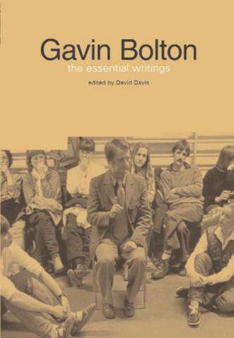 Gavin Bolton