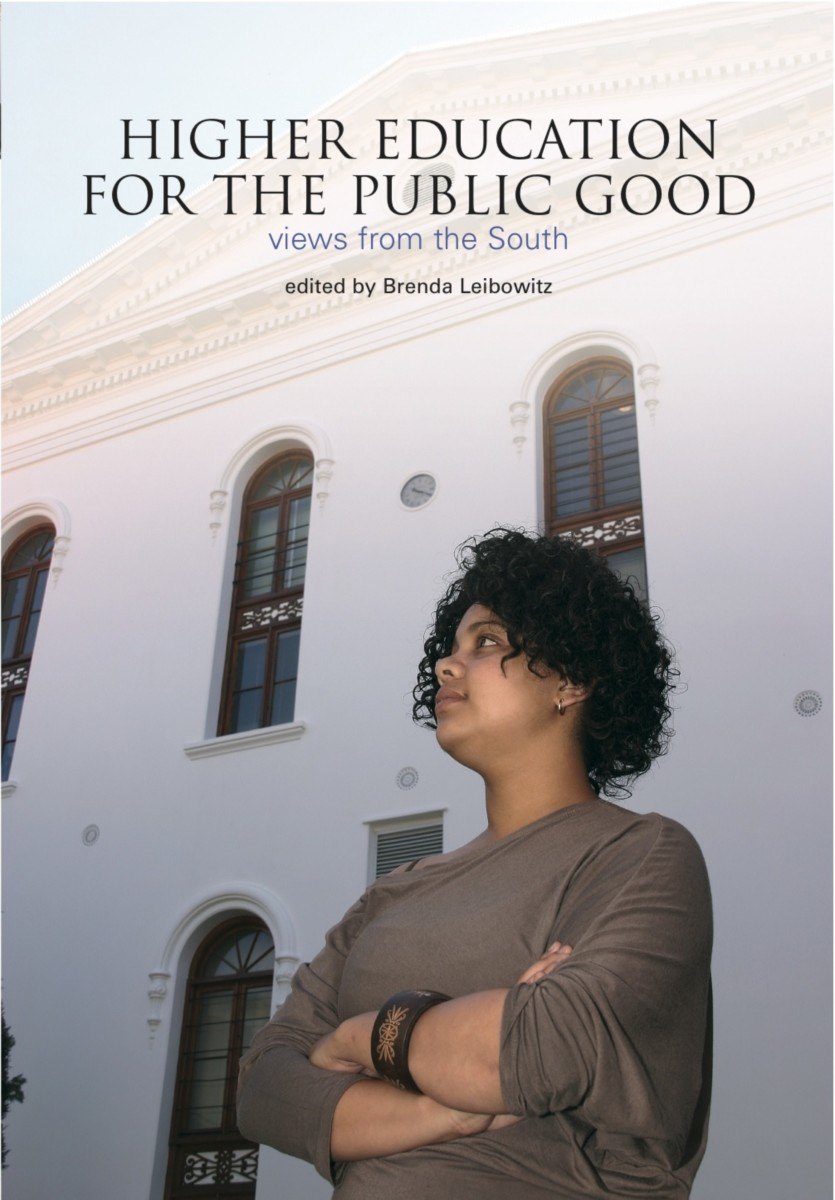Higher Education for the Public Good