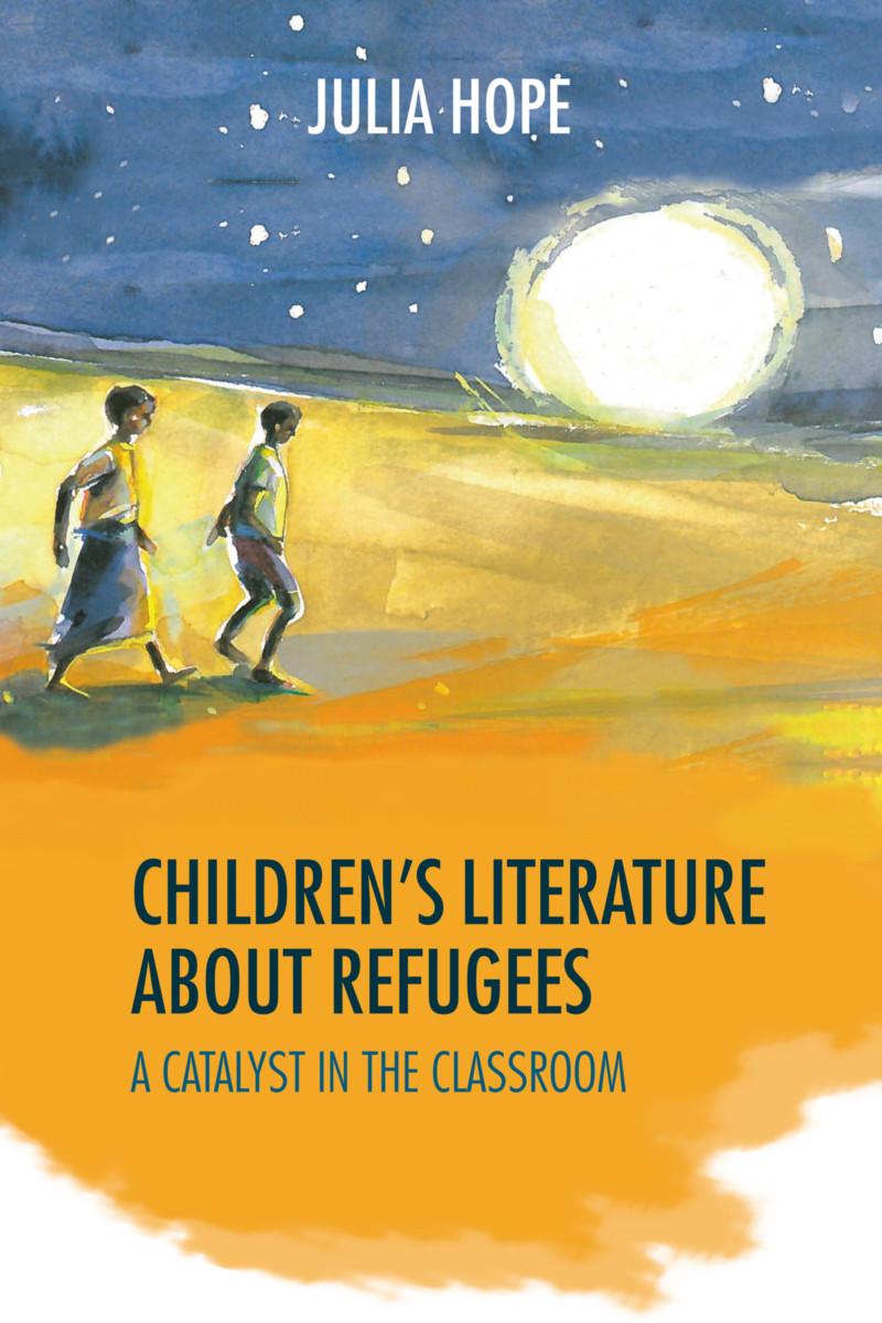 Children's Literature About Refugees