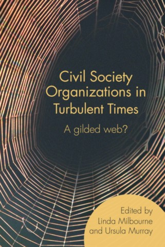 Civil Society Organizations in Turbulent Times
