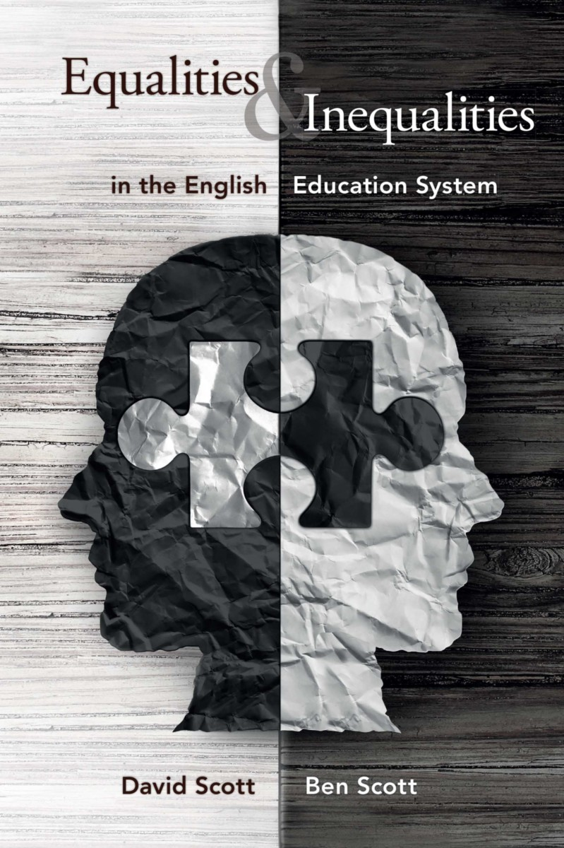Equalities and Inequalities in the English Education System