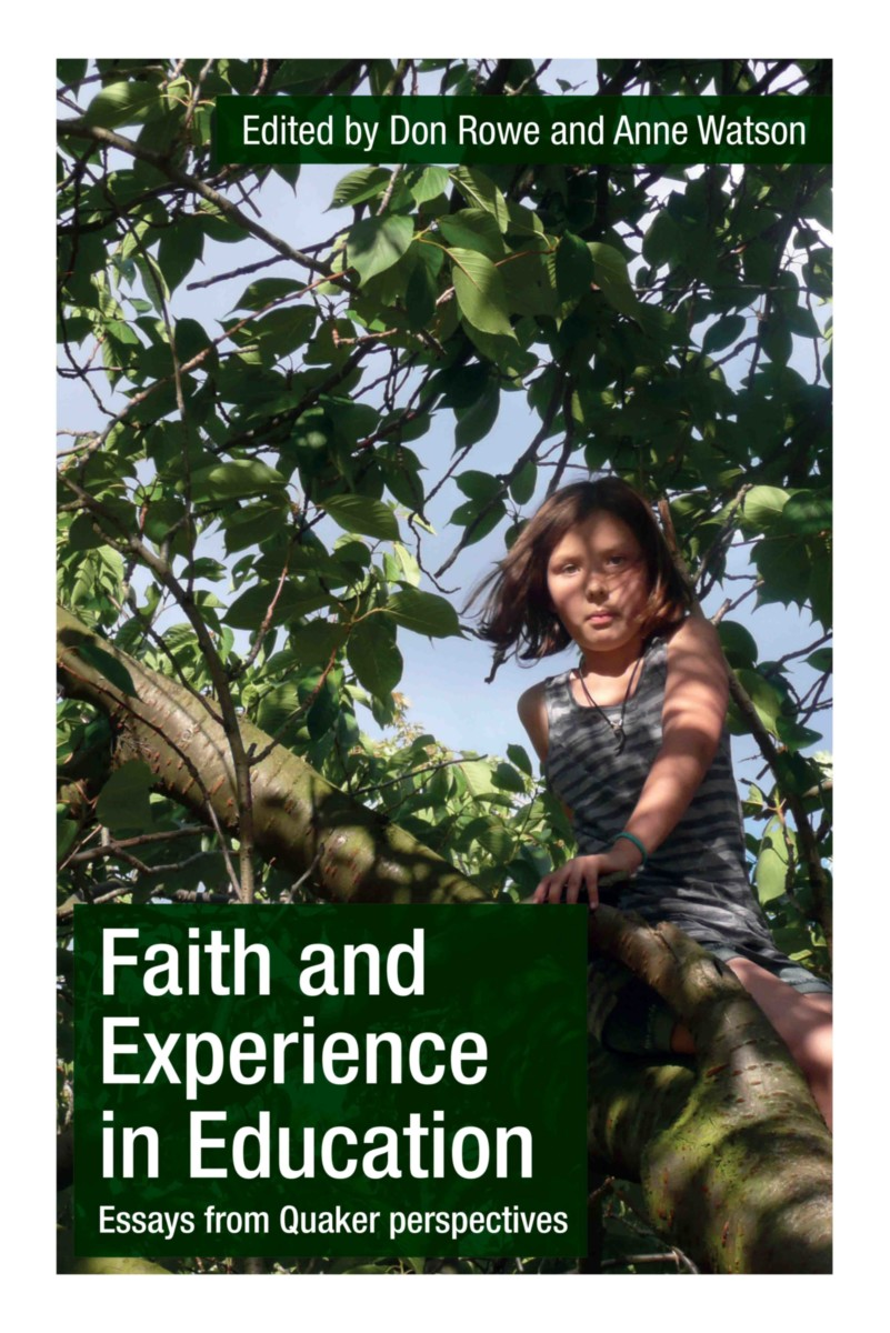 Faith and Experience in Education