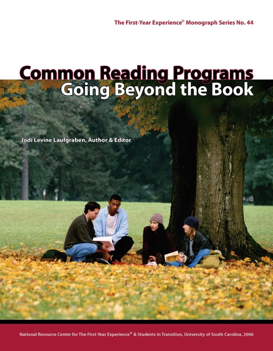 Common Reading Programs